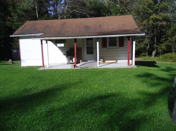 1 bed null bath Single Family at 172 Billy Lewis Rd Coudersport, PA, 16915 is for sale at 35k - 1 of 16