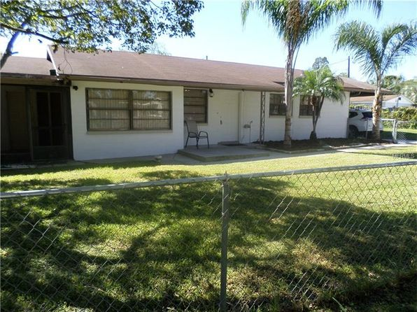 3 bed 1 bath Single Family at 2829 Canal Dr N Lakeland, FL, 33801 is for sale at 89k - 1 of 12