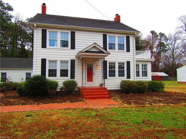 3 bed 2 bath Single Family at 1116 Hornsbyville Rd Yorktown, VA, 23692 is for sale at 295k - 1 of 28