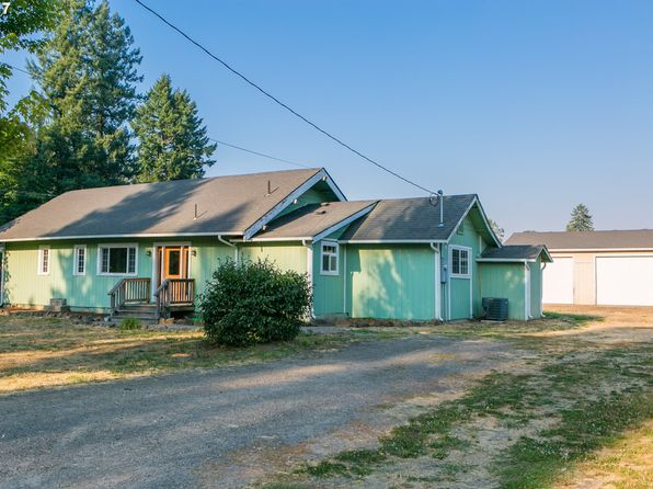 3 bed 1 bath Single Family at 87885 Cedar Flat Rd Springfield, OR, 97478 is for sale at 275k - 1 of 31