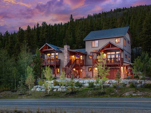 4 bed 4.5 bath Single Family at 625 Reiling Rd Breckenridge, CO, 80424 is for sale at 1.52m - 1 of 25