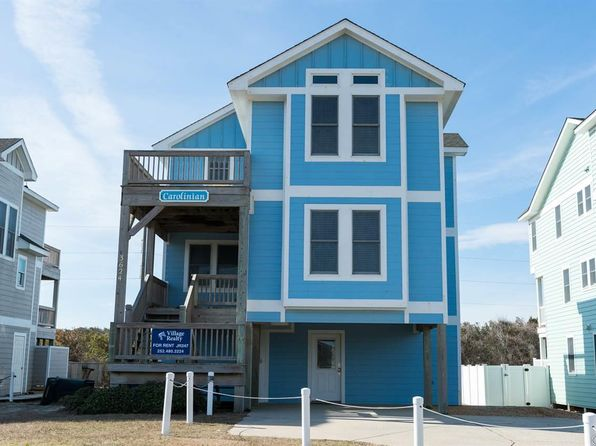 5 bed 4.5 bath Single Family at 3624 S Virginia Dare Trl Nags Head, NC, 27959 is for sale at 570k - 1 of 34