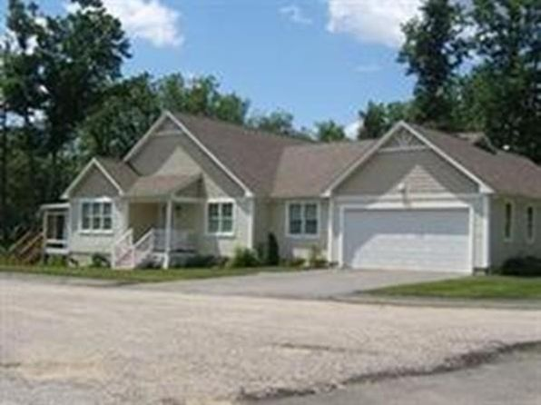 2 bed 2 bath Condo at 26 Virginia Dr Leicester, MA, 01524 is for sale at 315k - google static map