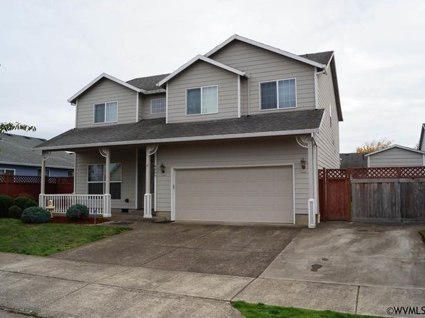 5 bed 3 bath Single Family at 4880 Burns Ave NE Salem, OR, 97305 is for sale at 314k - 1 of 28