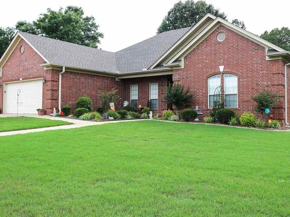 4 bed 2 bath Single Family at 19 Talladega Dr Cabot, AR, 72023 is for sale at 227k - 1 of 40