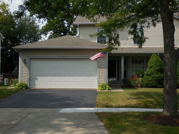 3 bed 2 bath Condo at 6 Berkshire Ct Streamwood, IL, 60107 is for sale at 205k - 1 of 53