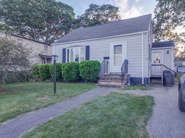 3 bed 1 bath Single Family at 73 Beech St Dedham, MA, 02026 is for sale at 419k - 1 of 17
