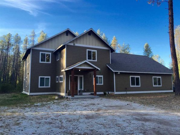4 bed 2 bath Single Family at 3792 E Jump Off Joe Rd Valley, WA, 99181 is for sale at 305k - 1 of 14