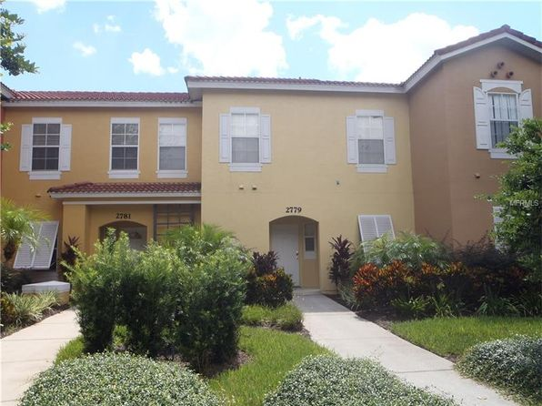 3 bed 3 bath Townhouse at 2779 SUN KEY PL KISSIMMEE, FL, 34747 is for sale at 157k - 1 of 25