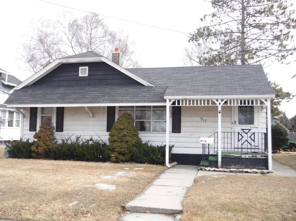 2 bed 1 bath Single Family at 917 N 18th St Manitowoc, WI, 54220 is for sale at 53k - 1 of 13