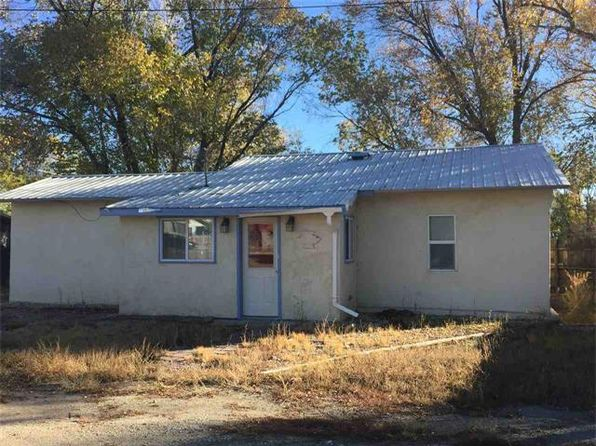 2 bed 1 bath Single Family at 1012.5 La Due Ave Alamosa, CO, 81101 is for sale at 58k - 1 of 6