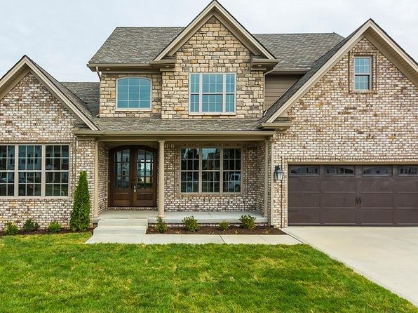 5 bed 3 bath Single Family at 2625 Old Rosebud Rd Lexington, KY, 40509 is for sale at 515k - 1 of 38