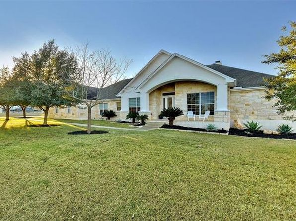 4 bed 4 bath Single Family at 164 Estate Row Cedar Creek, TX, 78612 is for sale at 525k - 1 of 40