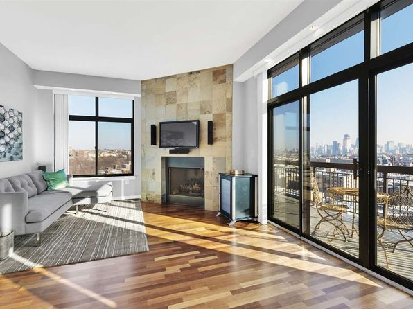 2 bed 2 bath Condo at 700 1st St Hoboken, NJ, 07030 is for sale at 850k - 1 of 13