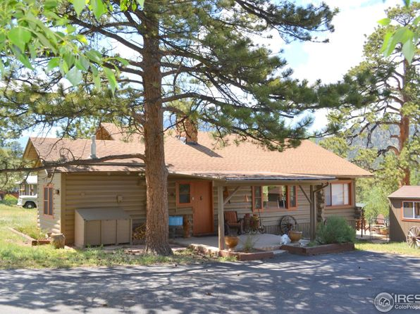 3 bed 2 bath Single Family at 955 RIVERSIDE DR ESTES PARK, CO, 80517 is for sale at 469k - 1 of 24