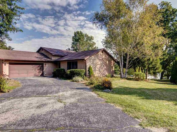 4 bed 2 bath Single Family at 607 Knollwood Rd Davis, IL, 61019 is for sale at 150k - 1 of 24