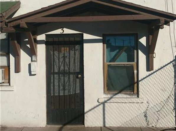 1 bed 1 bath Single Family at 2315 Magoffin Ave El Paso, TX, 79901 is for sale at 35k - 1 of 6
