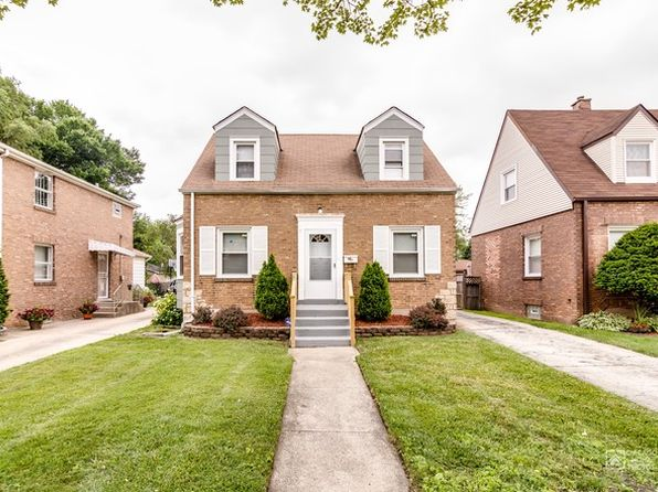 3 bed 3 bath Single Family at 331 Bellwood Ave Bellwood, IL, 60104 is for sale at 190k - 1 of 28
