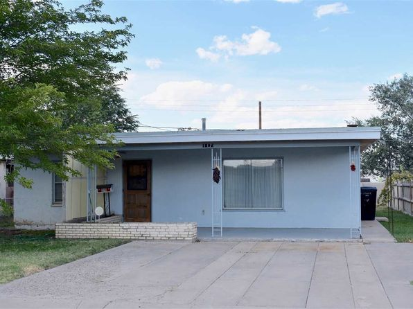 3 bed 2 bath Single Family at 117 Oliver St Roswell, NM, 88203 is for sale at 75k - 1 of 16