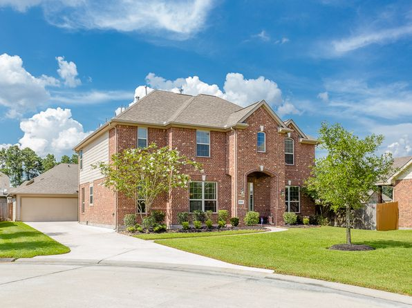 4 bed 4 bath Single Family at 25009 Hudson Knoll Dr Porter, TX, 77365 is for sale at 300k - 1 of 41