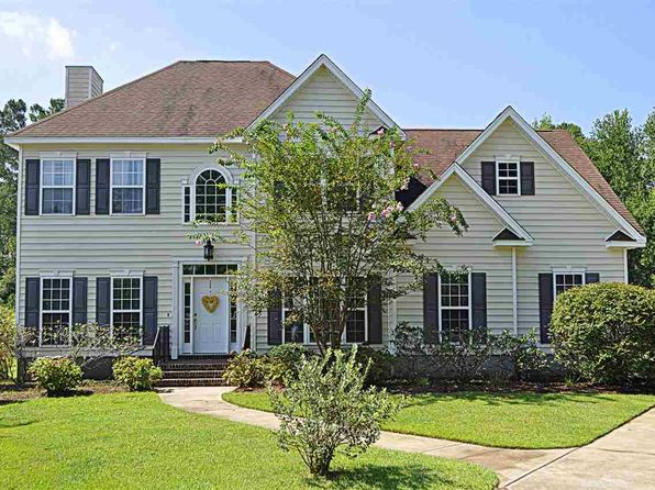 5 bed 3 bath Single Family at 230 Ashepoo Creek Dr Myrtle Beach, SC, 29579 is for sale at 375k - 1 of 25