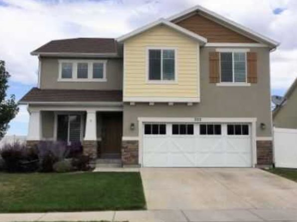 4 bed 3 bath Single Family at 253 W 970 N Tooele, UT, 84074 is for sale at 282k - 1 of 11