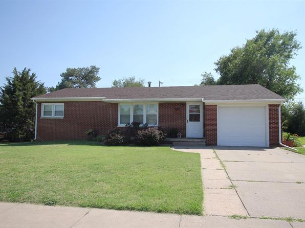 4 bed 2 bath Multi Family at 406 E 21st St Hays, KS, 67601 is for sale at 108k - 1 of 25