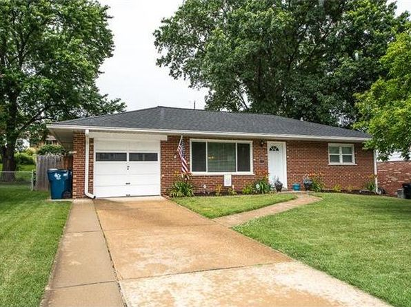 2 bed 2 bath Single Family at 10945 Vargas Dr Saint Louis, MO, 63123 is for sale at 165k - 1 of 23