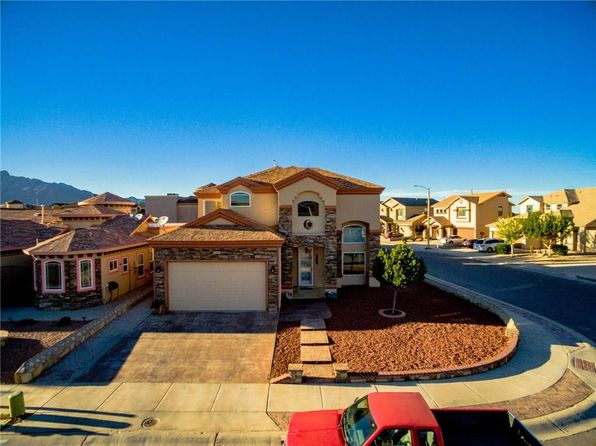 4 bed 3 bath Single Family at 5589 Mike Vane Dr El Paso, TX, 79934 is for sale at 230k - 1 of 49