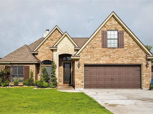 3 bed 2 bath Single Family at 23 PRAIRIE OAKS DR SANTA FE, TX, 77510 is for sale at 229k - 1 of 19