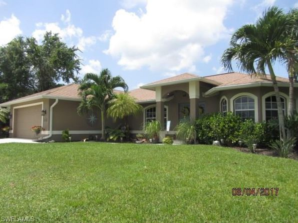 3 bed 2 bath Single Family at 1616 SW 19th Pl Cape Coral, FL, 33991 is for sale at 260k - 1 of 23