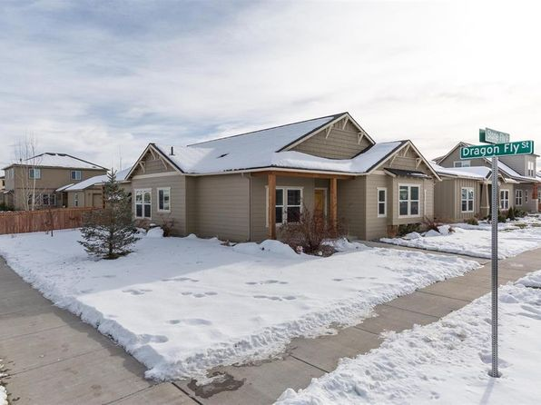 3 bed 2 bath Single Family at 104 Stone Fly Dr Bozeman, MT, 59718 is for sale at 309k - 1 of 19
