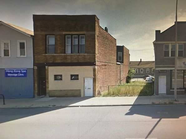 null bed null bath Vacant Land at 3047 S Archer Ave Chicago, IL, 60608 is for sale at 148k - google static map
