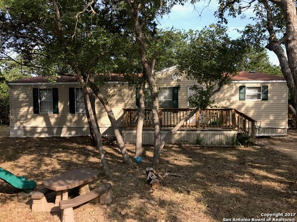 3 bed 2 bath Mobile / Manufactured at 528 Redbud Ln Pipe Creek, TX, 78063 is for sale at 99k - 1 of 21