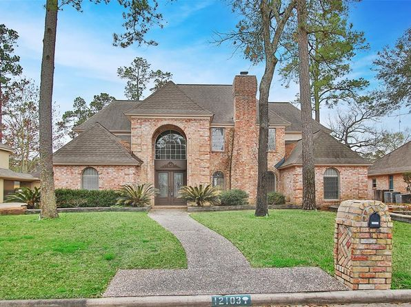 4 bed 4 bath Single Family at 12103 Cypresswood Dr Houston, TX, 77070 is for sale at 285k - 1 of 28