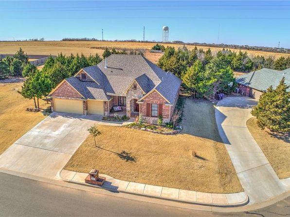 4 bed 3 bath Single Family at 9905 CARA LN YUKON, OK, 73099 is for sale at 309k - 1 of 36