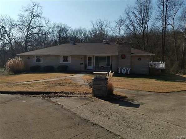 3 bed 4 bath Single Family at 38 McMullin St Park Hills, MO, 63601 is for sale at 190k - 1 of 45