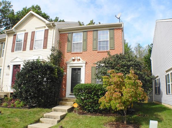 2 bed 2 bath Townhouse at 3210 Water Lily Ct Laurel, MD, 20724 is for sale at 260k - 1 of 21