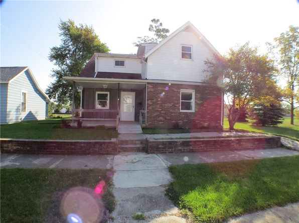 3 bed 1 bath Single Family at 710 Perry St Wapakoneta, OH, 45895 is for sale at 75k - 1 of 15