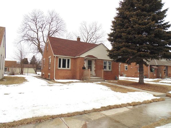 2 bed 1 bath Single Family at 2920 S 8th St Sheboygan, WI, 53081 is for sale at 80k - 1 of 19
