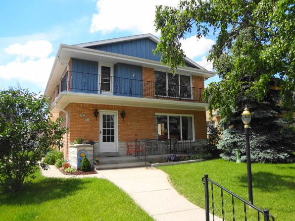 6 bed 4 bath Multi Family at 9921 W Congress St Milwaukee, WI, 53225 is for sale at 175k - 1 of 10