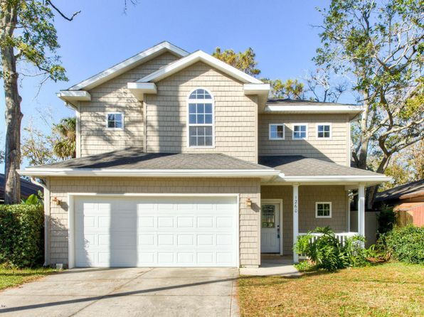 3 bed 3 bath Single Family at 1260 12th St N Jacksonville Beach, FL, 32250 is for sale at 365k - 1 of 30