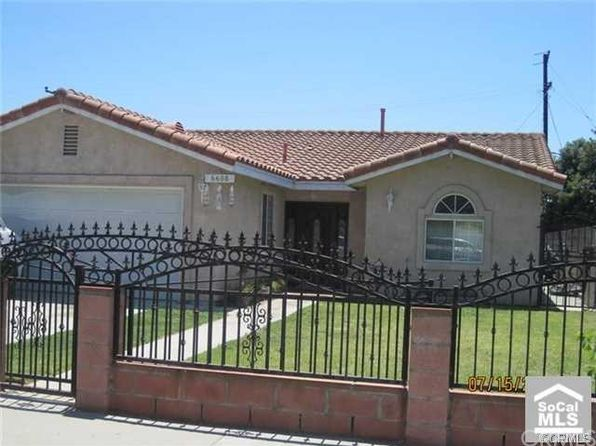 3 bed 2 bath Single Family at Undisclosed Address PARAMOUNT, CA, 90723 is for sale at 550k - google static map