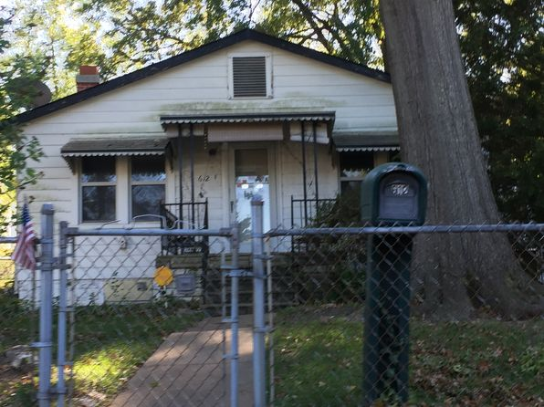 2 bed 2 bath Single Family at 612 De Merville Ave Saint Louis, MO, 63125 is for sale at 25k - 1 of 20
