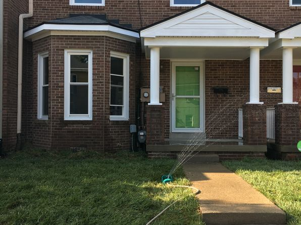 3 bed 3 bath Single Family at 403 N Limestone Lexington, KY, 40508 is for sale at 190k - google static map
