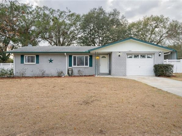 3 bed 2 bath Single Family at 11935 ORANGEWOOD DR DADE CITY, FL, 33525 is for sale at 160k - 1 of 19