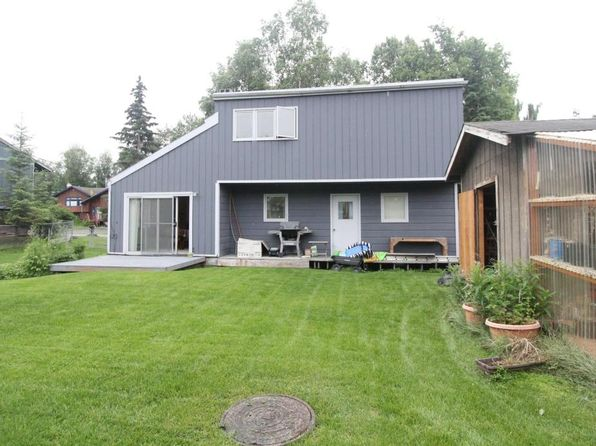 3 bed 1.5 bath Single Family at 1611 Oxford Dr Anchorage, AK, 99503 is for sale at 269k - 1 of 37