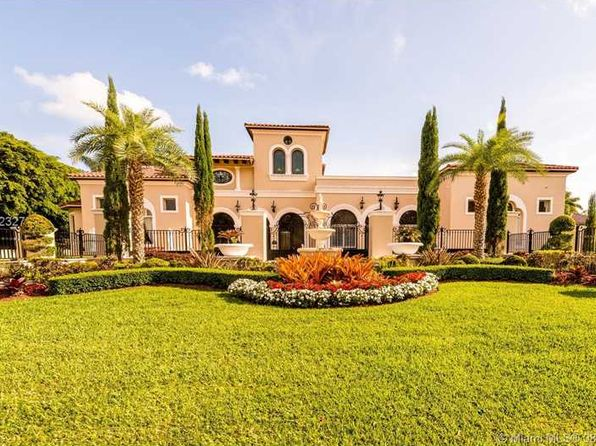 5 bed 6 bath Single Family at 6700 SW 92nd St Miami, FL, 33156 is for sale at 2.49m - 1 of 25