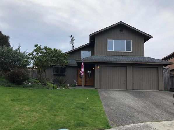 4 bed 2 bath Single Family at 520 Ryan Ct Eureka, CA, 95503 is for sale at 410k - 1 of 25