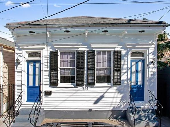 2 bed 2 bath Single Family at 931 Harmony St New Orleans, LA, 70115 is for sale at 350k - 1 of 16